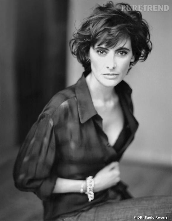 Ines De La Fressange Jeune : fressange, jeune, Interview, Inès, Fressange,, Archétype, Parisienne, Puretrend