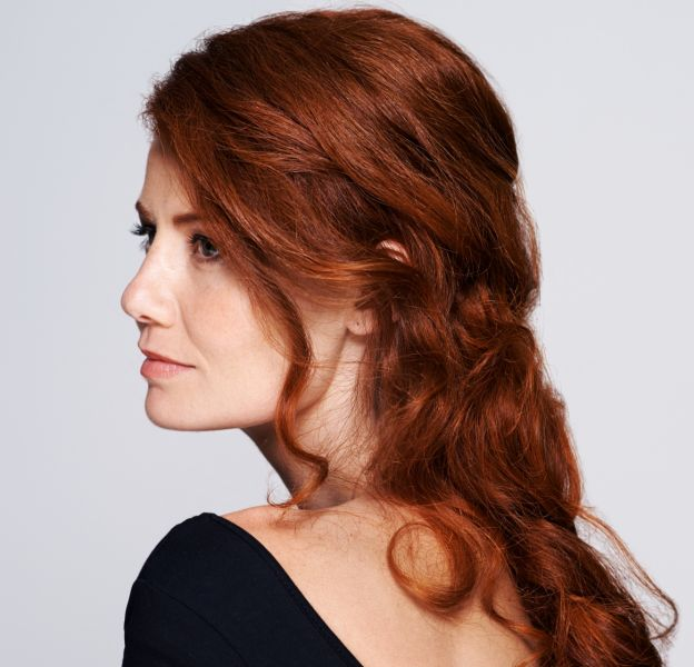 cheveux 5 coiffures originales pour
