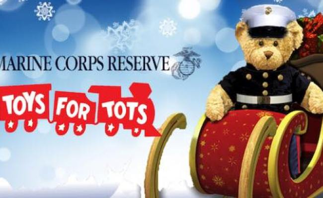 Flagler County Toys For Tots Bowl A Thon