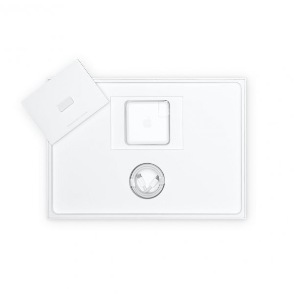 MacBook Pro 16 Retina Touch Bar i7-9750H 32GB 1TB SSD