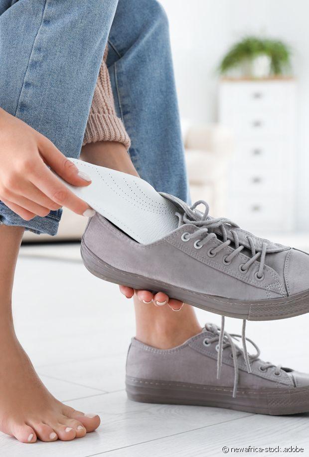 Anti Glissoire Pour Chaussure Trop Grande : glissoire, chaussure, grande, Comment, Rétrécir, Chaussures, Grandes
