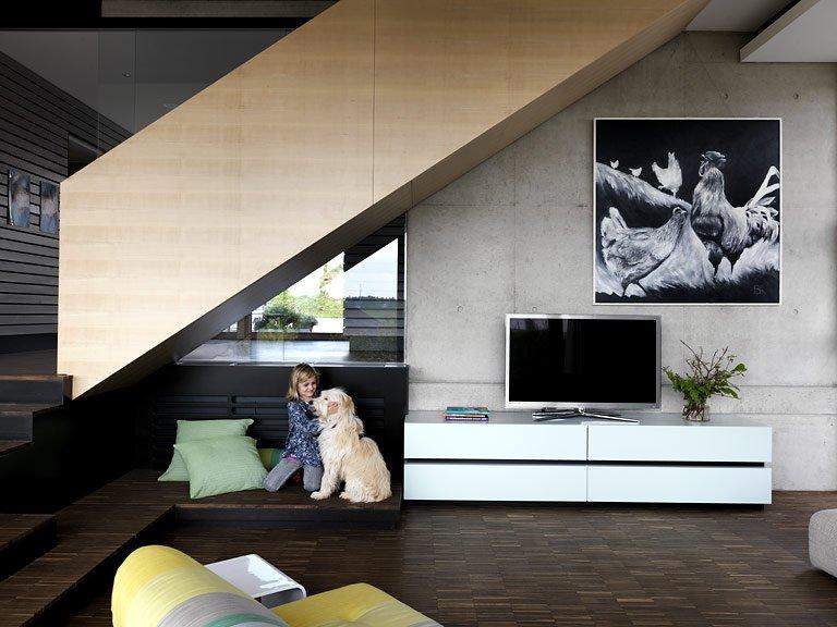 Treppenhaus Ideen zum Gestalten und Renovieren  SCHNER