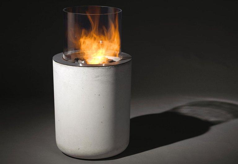 Fotostrecke Fr drauen Feuerschale Planika von Jar