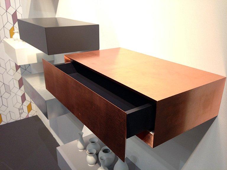 Kork Tisch Ikea Waschtisch Aus Holz Fa 1 4 R
