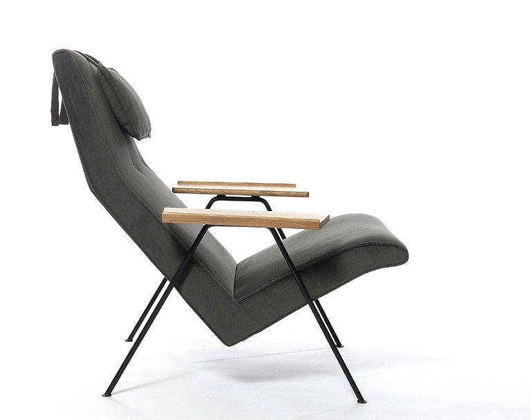 Komfortabel Robin Day Reclining Chair von