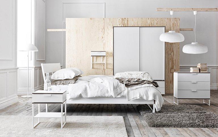 Nachttisch Trysil von Ikea  Bild 7  SCHNER WOHNEN
