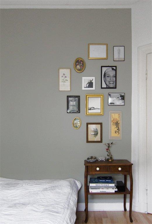 Tolle Ideen Verndert das Wohngefhl Eine Wand farbig streichen  Bild 5  SCHNER WOHNEN