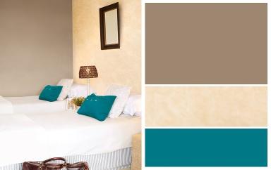 Farben kombinieren Urlaub fr die Seele  Bild 7