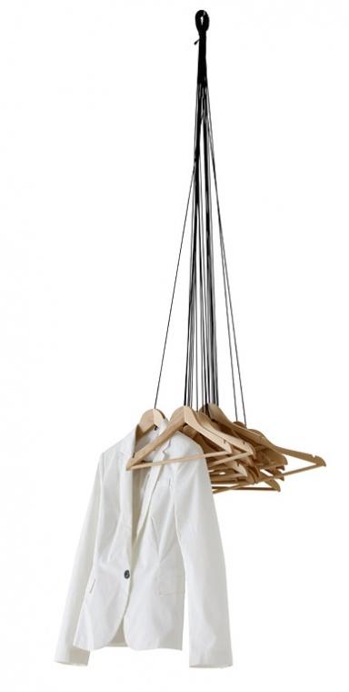 Mbel Garderobe 20 Hangers von Ligne Roset  Bild 3  SCHNER WOHNEN