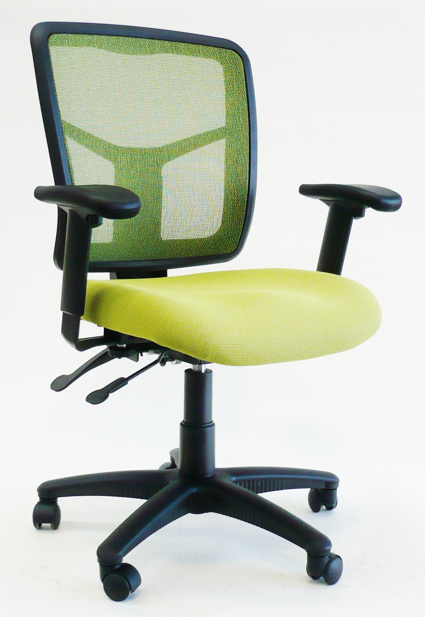 ergonomic chair no armrests swing outdoors cbd - mesh kimberly office 5 colours ams[arms $50.00 pr] furniture store ...