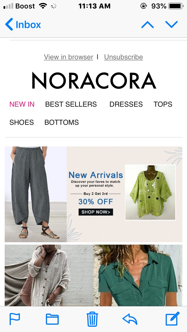 Noracora Reviews  811 Reviews of Noracoracom  Sitejabber