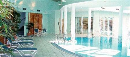 Residence Balcons Du Savoy Chamonix France SNO