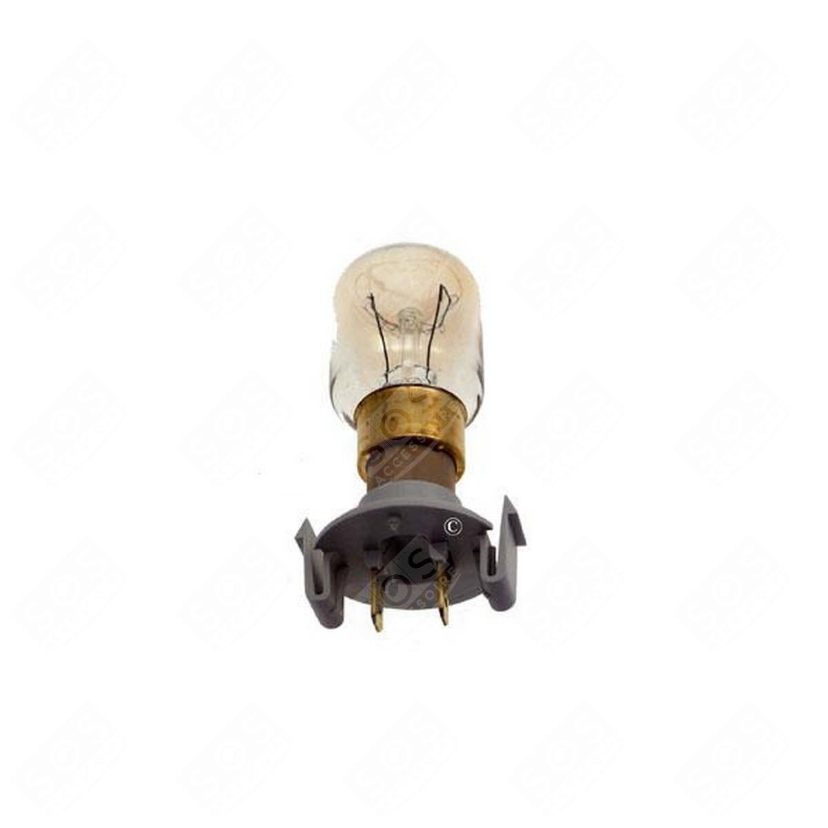 Light Whirlpool How Change Oven Bulb