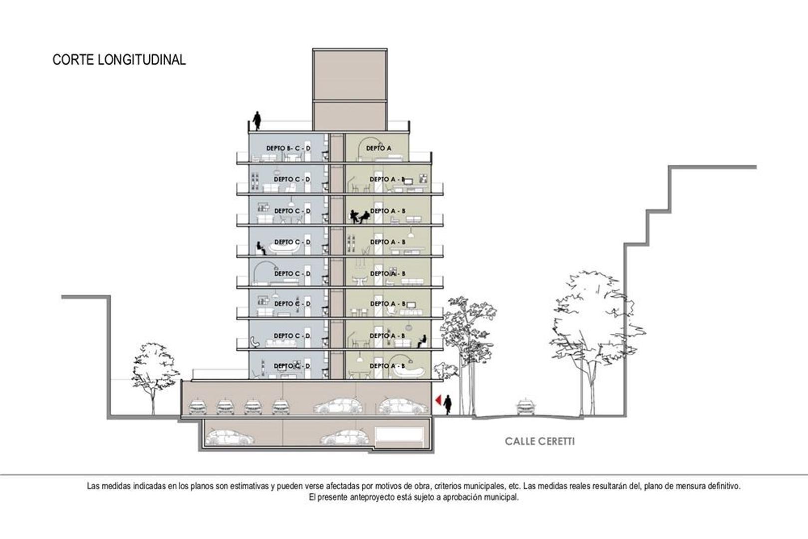 hight resolution of departamento en villa urquiza