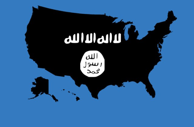 ISIS Urges Jihadis To Buy Firearms At U.S. Gun Shows, Take Hostages