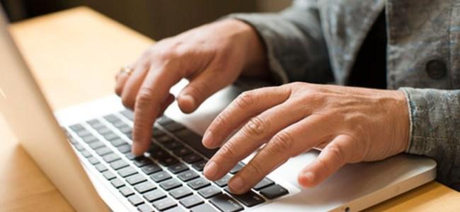bisnis online menulis untuk web orang lain