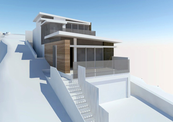 Multi Level Home Designs The Home S Sunlight Based Cognizant