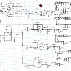 Audio Spectrum Analyzer Circuit Diagram Guest Battery Charger Wiring Planning Joseph Conley Com