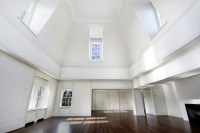 How To Decorate A Room With High Ceilings  DESIGNED
