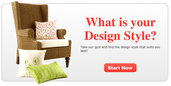 What Is Your Interior Design Style? These 8 Quizzes Will Tell You