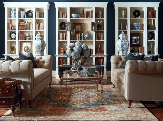 Why You Should Arrange Two Identical Sofas Opposite Of Each Other  DESIGNED