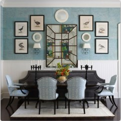 Settee For Kitchen Table Outside Cabinets 19 Lovely Ways A Can Squeeze More Guests Around The Dining Photographer Michael Partenio Image Via Bhg Com