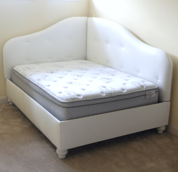Design Upholstered Daybed With Tips Designed