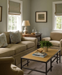 How to Go Gray When Your Entire House Is Beige (Pt. 2 of 2 ...
