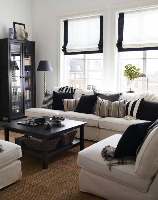 small living room with sectional sofa dark hardwood floors how to design the perfect lounge space a designed sofas can turn layouts into an almost impossible puzzle however these