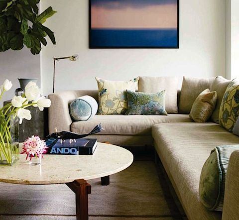 sectional sofa designs for living room furnishing a how to design the perfect lounge space with designed designer rogelio garcia image via elle decor