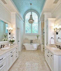 Planning A Bathroom Remodel? Consider The Layout First ...