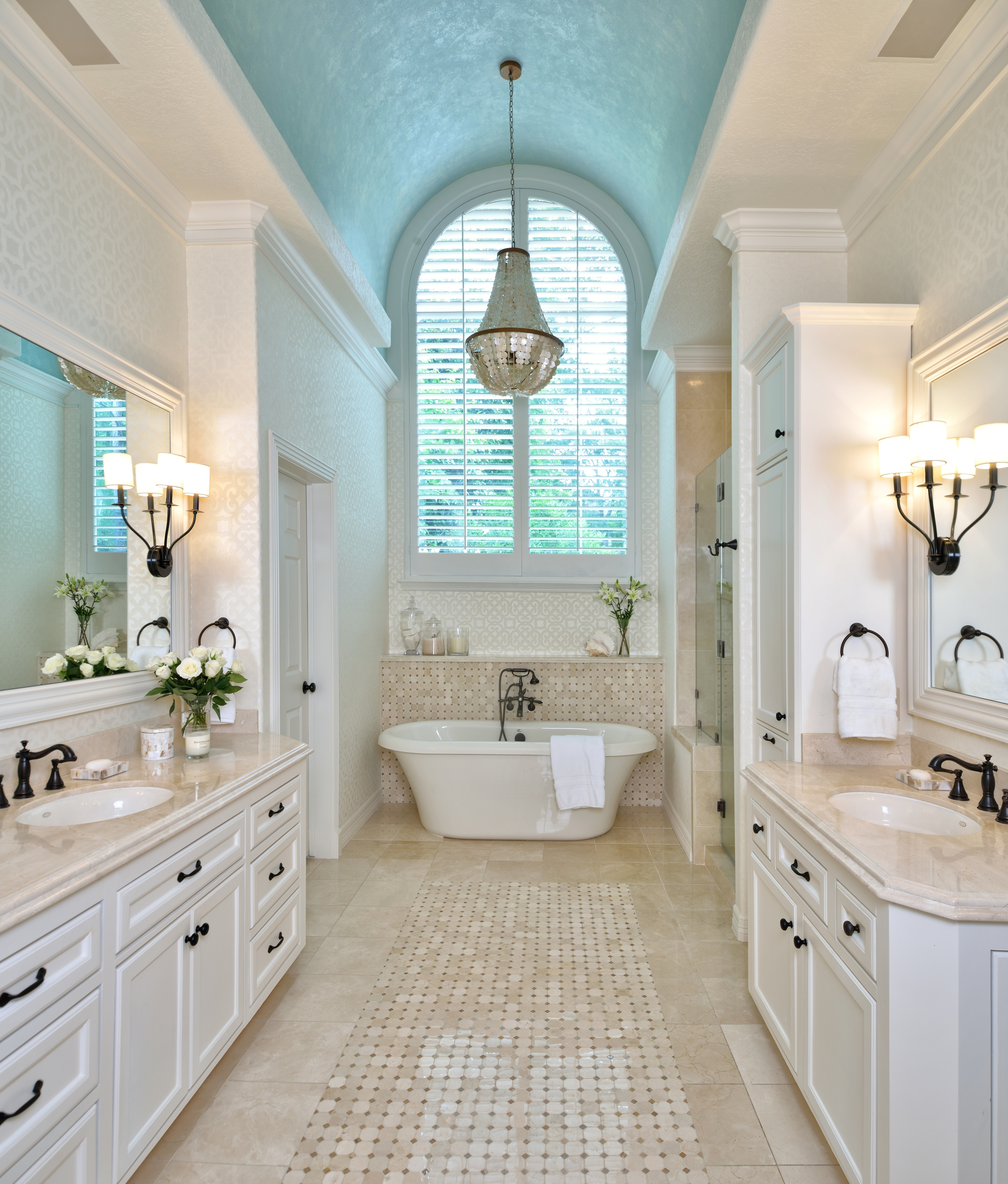 Best Kitchen Gallery: Planning A Bathroom Remodel Consider The Layout First Designed of Bathroom Designs With Pool House on rachelxblog.com