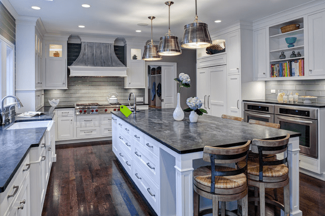 soapstone kitchen counters ashley furniture table sets they re long lasting stay clean your i just love this countertops have a richness about them and