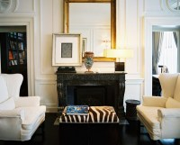Plugged-in! Maximize Your Mantel's Decorative Potential By ...