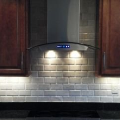 Kitchen Backsplash Design Commercial Exhaust System Dos Don Ts Of Designed T Do This