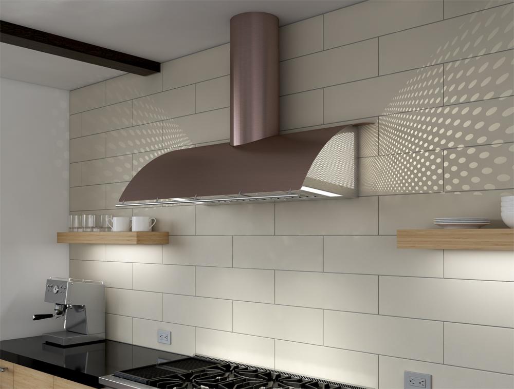 kitchen ventilator subway tile backsplash are you designing a new ventilation should be top consideration here s why designed