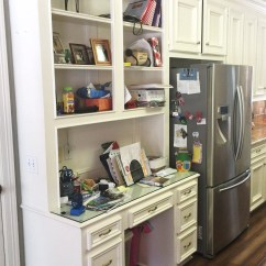 Kitchen Desk Countertops Lowes In The Is It A Feature Of Past Designed Are They Still Used