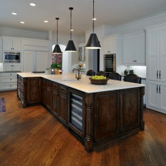 Kitchen Island Pendant Lights Narrow 7 Considerations For Lighting Selection Remodel Designer Carla Aston Pendantlighting Kitchenlighting