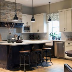 Kitchen Stone Interactive Designer When To Use A Natural Backsplash And Not Designed Remodel With Honed Countertops Subway Tile Carla Aston
