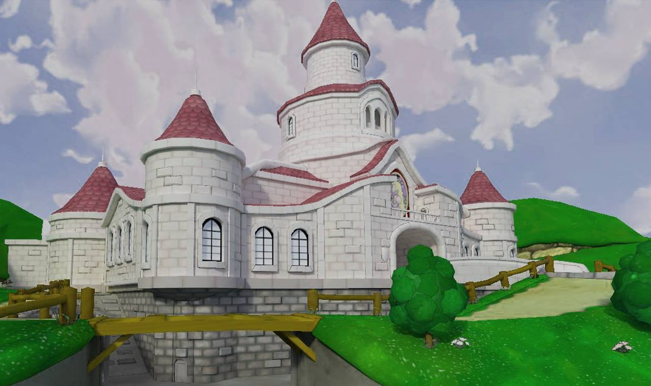 Fans Working On Super Mario 64 HD Remake  New Rising Media