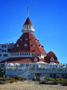 Kate Morgan Hotel Del Coronado San Diego