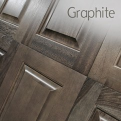 Where To Start When Remodeling A Kitchen Ideas Color Spotlight: Graphite By Canyon Creek — Open Door ...
