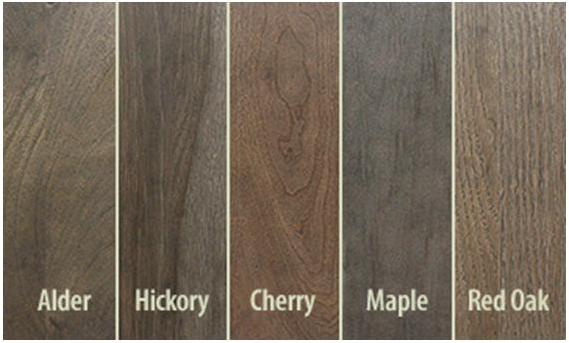 Were Loving the New Graphite Stain for Your New or