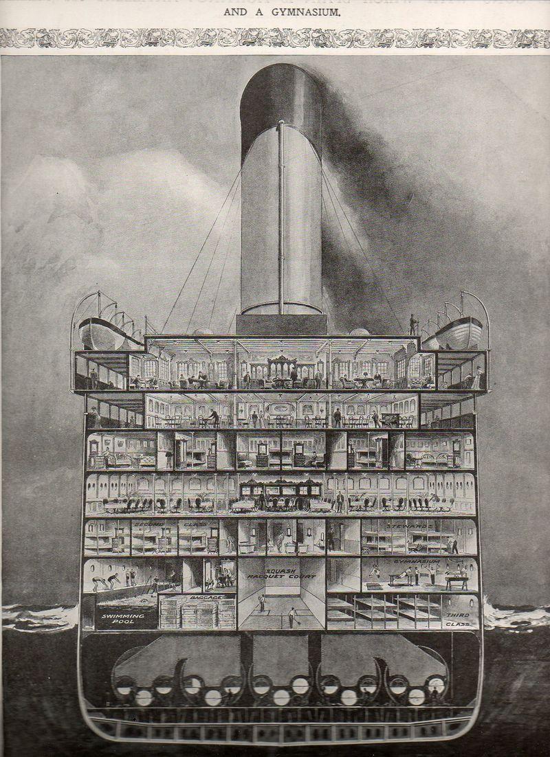 medium resolution of titanic blueprints design 2 jpg