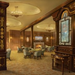 Inside The Titanic Diagram Sentence Diagramming Adjectives Ultimate 1st Class Smoking Saloon By Novtilus D5dn21w Jpg