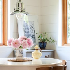 Kitchen Table Nook Fold Out Before After Breakfast The House Diaries Thehousediaries Com
