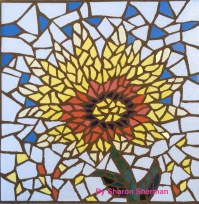 Introduction to Ceramic Tile Mosaics - Gallery  Institute ...