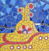 Intermediate Ceramic Tile Mosaics - Gallery  Institute of ...
