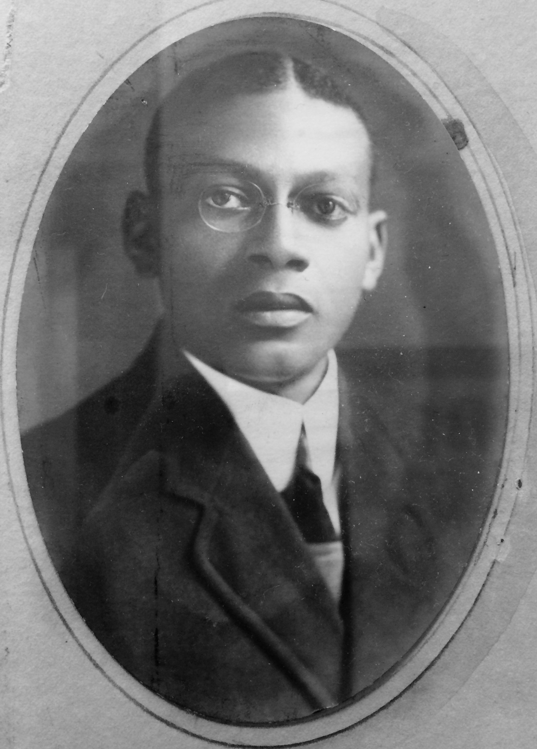 THIRST FOR JUSTICE INDIANAS PIONEERING BLACK LAWYERS