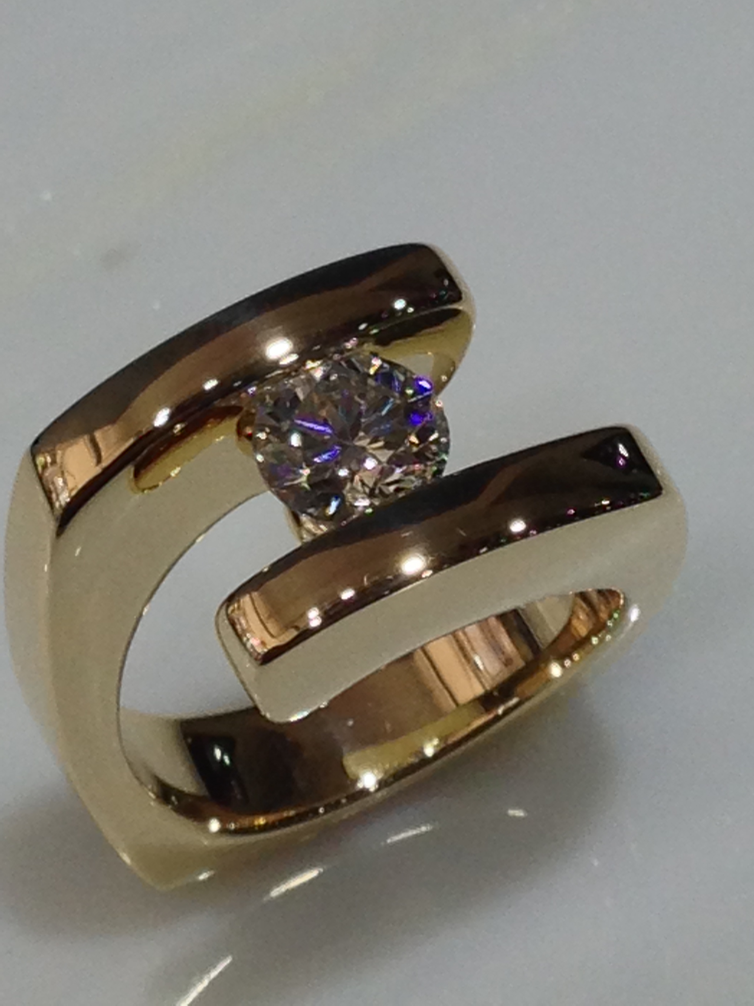Engagement Rings 5  CraftRevival Jewelers